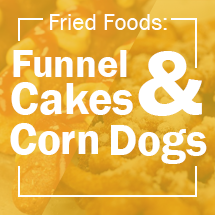 Funnel Cakes & Corn Dogs