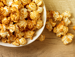 Join Us for National Caramel Corn Day in Chicago