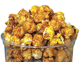 Caramel Corn – made with #2094