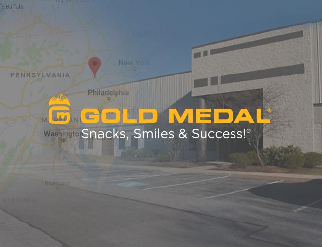 Gold Medal - Mid Atlantic