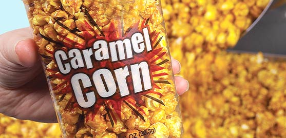 6 Tips for Making Caramel Corn