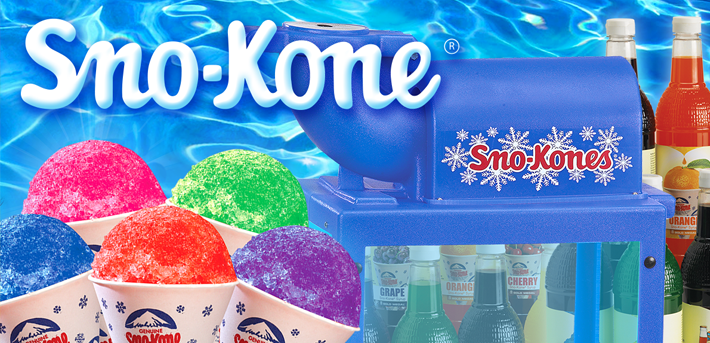 Snow Cone Rising Profits