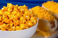 Cincinnati Style Chili Popcorn