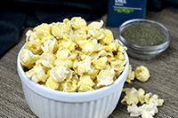 Dill Popcorn