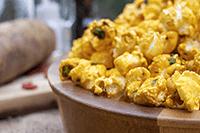Loaded Baked Potato Popcorn