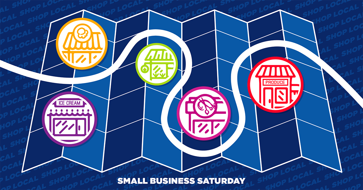Small Business Saturday – Who Can You Align With?