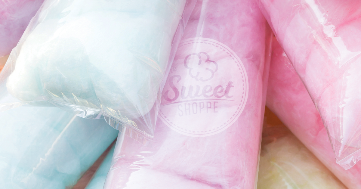 Cotton Candy Jumbo Bags Special Deals