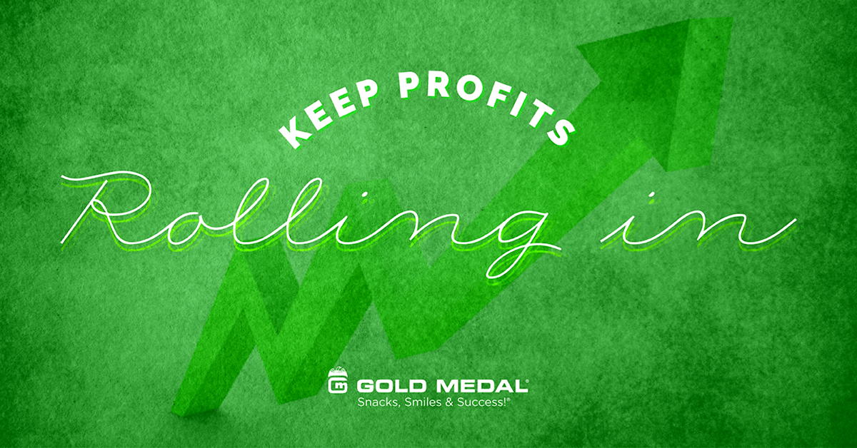 Keep Your Resolutions Going - 3 Ways to Keep Profits Rolling In