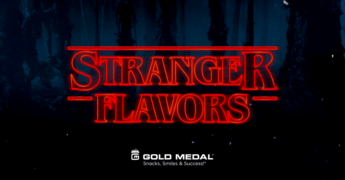 Stranger Flavors