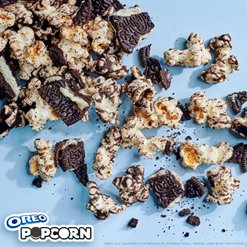 Gold Medal Introduces Oreo Popcorn Kits