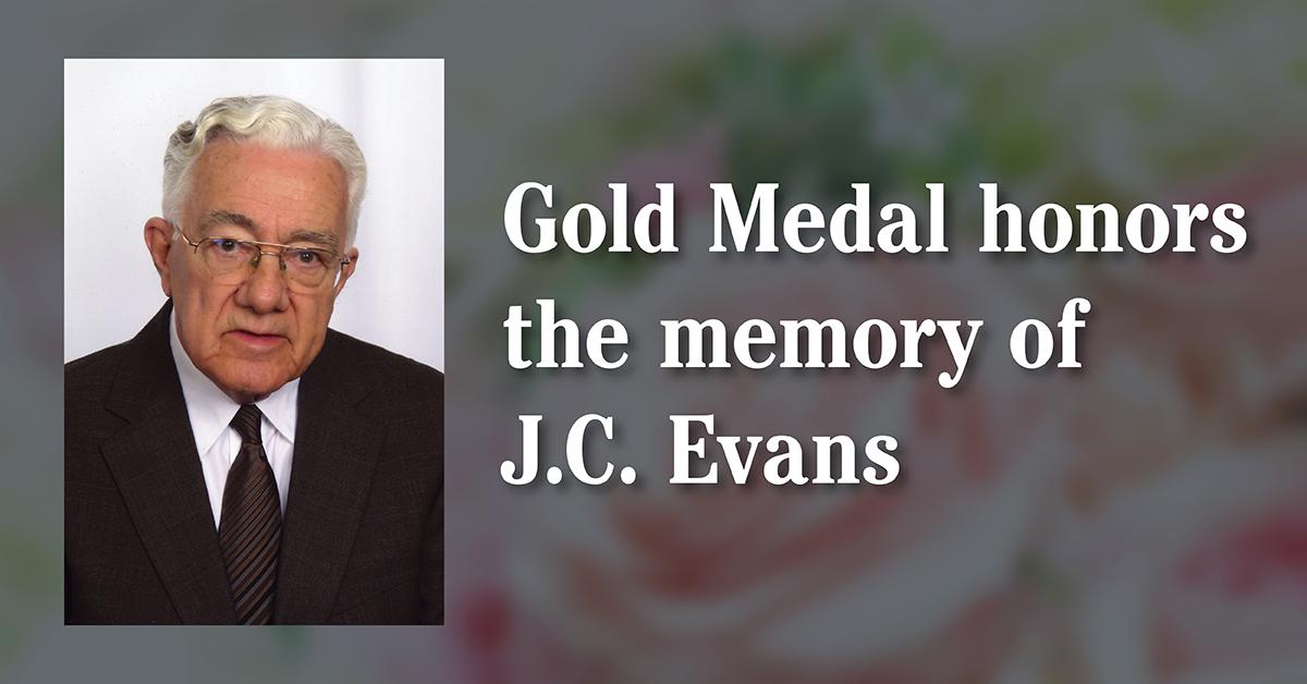 J.C. Evans