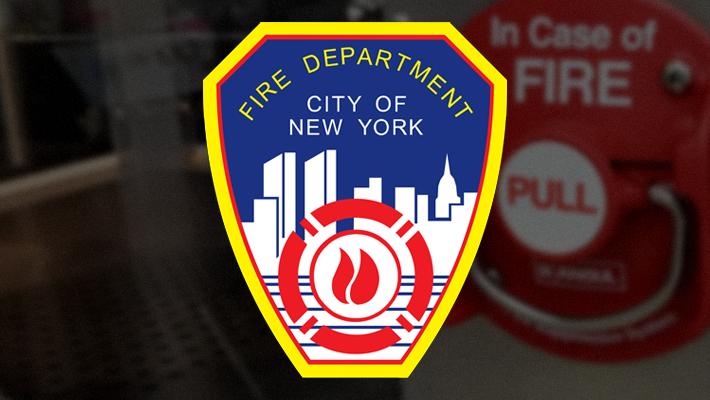 PopClean Fire Suppression