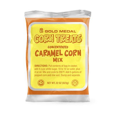 Corn Treats
