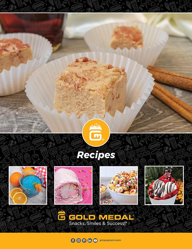 Gold Medal Concession Recipes