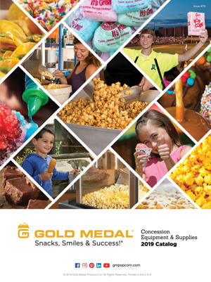 Gold Medal Catalog