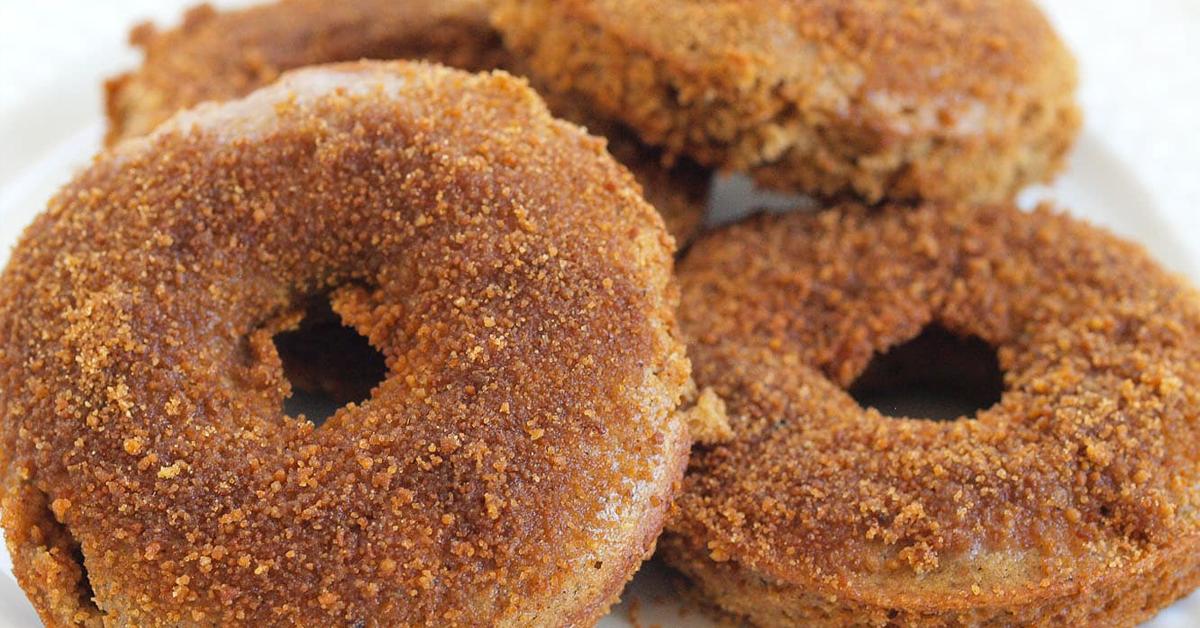 Apple Donuts Seasoning