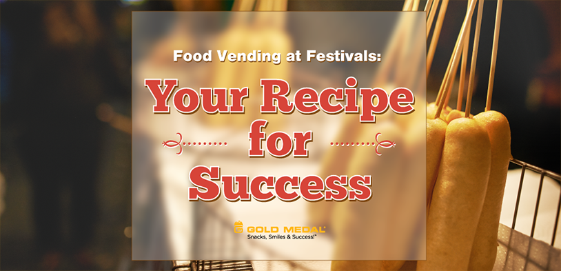 Food Vending at Festivals