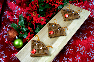 5 Holiday Menu Ideas To Make Customers Smile This Season